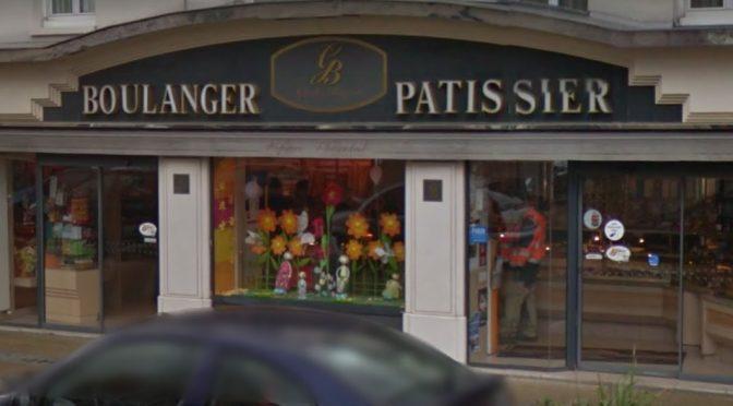 Boulangerie Glad - Le Mesnil-Esnard