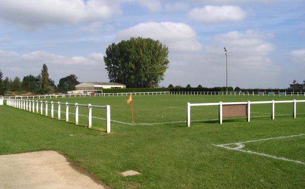 Stade Raymond Vion