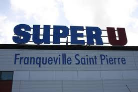 Super U - Franqueville St Pierre