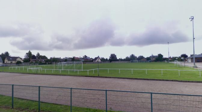 Stade du Clos Thomas – Belbeuf