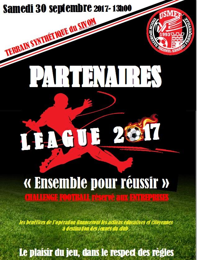 USMEF Partenaires League