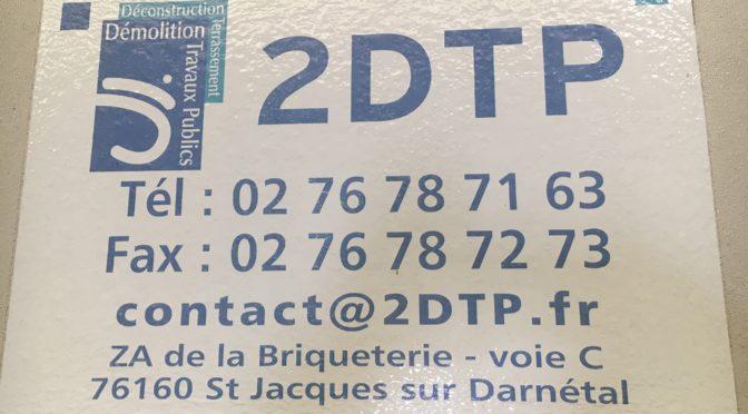 Vétérans : nouveaux maillots grâce à 2DTP !