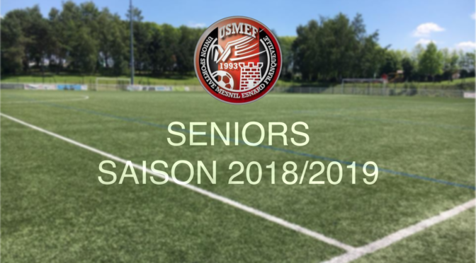 Coupe de Normandie Seniors : USMEF – Gd Quevilly (R1)