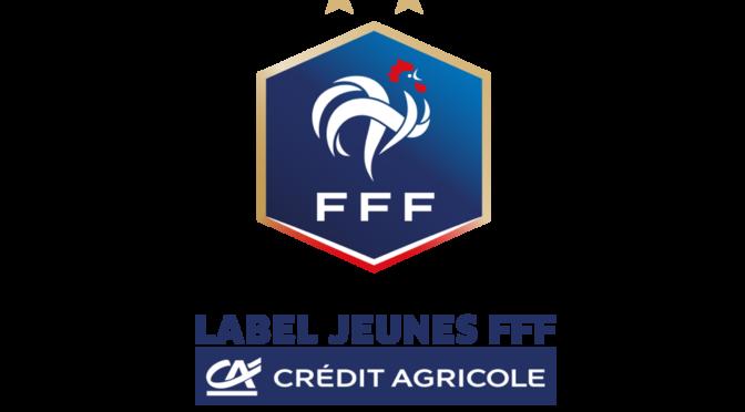 L'USMEF obtient le label jeunes Espoir FFF !